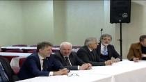 RUMELI - Balkan Ve Rumeli Derneklerinden 'Zeytin Dalı Harekatı'na Destek