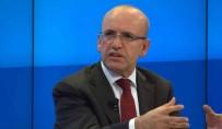 MEHMET ŞİMŞEK - Başbakan Yardımcısı Şimşek Açıklaması 'Türkiye, Dünyanın Önde Gelen Büyüme Hikayelerinden Biridir'