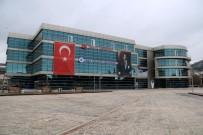 KOCABAŞ - Başkan Işık'tan Türk Bayraklı Birlik Mesajı