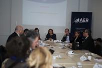 KÜRESELLEŞME - Başkan Şahin Açıklaması 'AB, Afrin Harekatını Desteklemeli'
