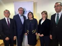 EGE DENIZI - Başkan Şahin Açıklaması 'Avrupa Göçten Şikayet Ediyorsa Afrin Operasyonunu Desteklemeli'