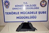 CANLI BOMBA - Bingöl'deki DEAŞ Operasyonu Açıklaması 13 Şüpheli Tutuklandı