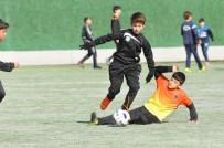 ERSOY ARSLAN - Bülent Yelkenci Turnuvası Sona Erdi