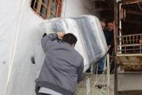 YELTEN - Büyükşehirden Hasta Yatağı Ve Ev Eşyası Yardımı
