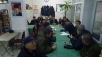 KıZıLPıNAR - Çerkezköy Çiftçisine Gece Eğitimi