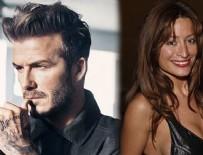 YOGA - David Beckham'ın çocuklarının dadısına 1 milyonluk teklif: Beckham ile seks yap ve...