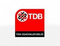 MİMARLAR ODASI - Diş Hekimleri'nden Afrin Harekatı'na destek