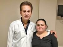 SAFRA KESESİ - Dr. Bayrak'tan 6 Bininci Safra Kesesi Ameliyatı