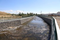 ALTıNBAŞAK - Erzurum'da, 2017 Yılında 32 Adet Tesis Hizmete Açıldı