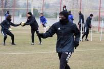 VE GOL - Evkur Yeni Malatyaspor Demir Grup Sivasspor'u Kanatlardan Yıkacak