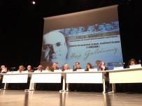 CADDEBOSTAN - Gazeteci- Yazar Uğur Mumcu Ölümünün 25'İnci Yılında Anıldı