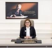 YANGıN YERI - Gaziantep Büyükşehir Belediye Başkanı Fatma Şahin Açıklaması