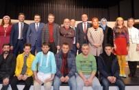 TÜRK TİYATROSU - Genç Açıklaması 'Trabzon, Tiyatroda İstanbul İle Yarışıyor'
