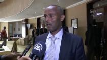 ADDIS ABABA - Güney Sudan'da Ateşkes İzleme Heyetine Serbest Geçiş Hakkı