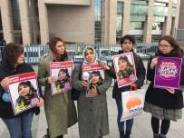 MUSTAFA ÖZDEMIR - Halime Özpolat'ın Av Tüfeğiyle Öldürülmesi Davasında Mütalaa Açıklandı