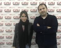 AYNUR AYDIN - Hande Yener Ve Demet Akalın'ın Telifmetre Tartışmasına Aynur Aydın Da Katıldı