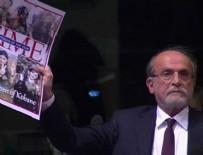 KUZEY SURİYE - HDP'li Ertuğrul Kürkçü'den alçak sözler