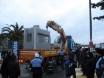 MAHKEME KARARI - İBB Kadıköy Belediyesinin Kullandığı Otoparkı Devraldı