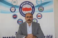SAĞLıK SEN - İrğat Açıklaması 'TTB Terör Dilini Kullanmaya Devam Ediyor'