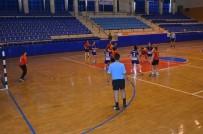 MEHMET AYDıN - İşitme Engelliler Türkiye Şampiyonası Aydın'da Başladı