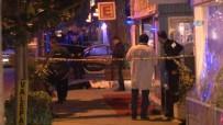 CADDEBOSTAN - Kadıköy'de 2 kişinin öldüğü kavgayla ilgili 1 tutuklama