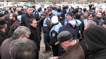 MAHKEME KARARI - Kadıköy'deki Otoparkın İspark'a Devri