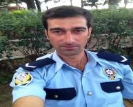DENİZ POLİSİ - Kayıp Polisin Cesedine Ulaşıldı