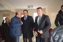 MEHMET KıLıÇ - Kaymakam Kılıç'tan 'Afrin' Açıklaması