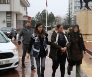 Kocaya Maskeli Tuzak Açıklaması Zorla 3 Milyonluk Senet İmzalattı