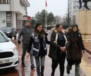 Kocaya Maskeli Tuzak, Zorla 3 Milyonluk Senet İmzalattı
