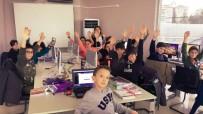 PERSPEKTIF - Kod Akademi İle Çocuklar Teknoloji Üretiyor