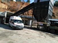 KÖMÜR MADENİ - Kömür Madeninde Göçük Açıklaması 1 Ölü, 1 Yaralı
