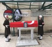 ASKERİ TÖREN - Kore Gazisi Hayatını Kaybetti