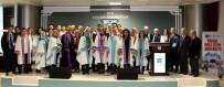 SERBEST MUHASEBECİ MALİ MÜŞAVİRLER ODASI - KTO Karatay'da Lisansüstü Mezuniyet Heyecanı