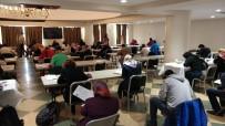 KUZEY AMERIKA - Kuzey Amerika Programları Sınavları Tamamlandı