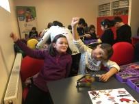 MALTEPE BELEDİYESİ - Maltepeli Çocuklara Yarıyıl Tatilinde Uygulamalı Eğitim