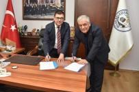 KEMAL ÖZTÜRK - Milas'ta Asansörlerin Periyodik Kontrolleri İçin Protokol İmzalandı