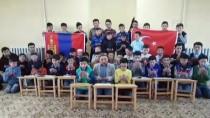 MOĞOLISTAN - Moğolistan'daki Kazak Çocuklar Türk Ordusu İçin Dua Etti