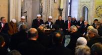 EMİR SARIGÜL - Mustafa Sarıgül, Afrin Şehitleri İçin Mevlit Okuttu