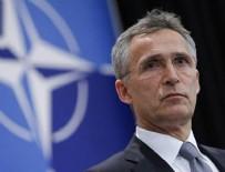 SAVUNMA HAKKI - NATO'dan 'Zeytin Dalı Harekatı' açıklaması