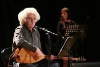 BAHRİYE ÜÇOK - Odunpazarı'ndan Uğur Mumcu'yu Anma Konseri