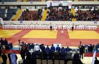 ŞENYAYLA - Osmangazili Judocular Avrupa Arenasında