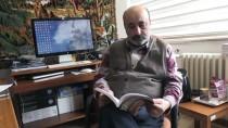 HALİL İNALCIK - Osmanlı'nın Fethettiği İlk Kaledeki Yaşantıya Işık Tutacak Çalışma
