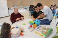 FELÇLİ HASTALAR - Pamukkale'nin Termal Tedavisi Dünyanın Dikkatini Çekti