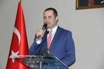 İLYAS ÇAPOĞLU - Sağlıkta Yeni Dönüşüm Erzincan'da İlk Meyvesini Verdi