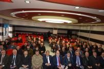 MUSTAFA UĞURLU - Suşehri'nde TKDK Çağrı Dönemi Toplantısı Yapıldı