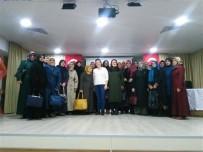 ÇOCUK PSİKOLOJİSİ - Tekirdağ'da Çocuk Psikolojisi Konferansı