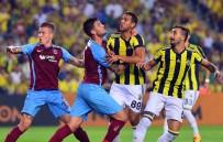 GÜVENLİKÇİ - Trabzonspor-Fenerbahçe Maçına Dev Güvenlik