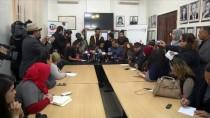 İNSAN HAKLARI ÖRGÜTÜ - Tunus'ta 'Yeni Protesto' Çağrısı