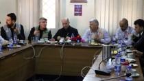 VAHDETTIN - Türk STK'den Pakistanlı Yetimlere Yardım Eli